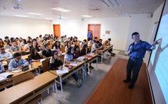 Bộ GD-ĐT tìm cách hạn chế... sinh viên đi học nước ngoài