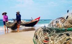 Tiếp tục quan trắc môi trường biển sau vi phạm của Formosa