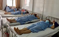 TP.HCM chỉ đạo không cho dịch cúm lây lan
