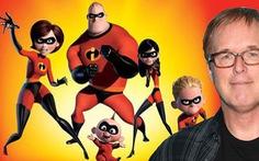 Brad Bird và sự trở lại sau 14 năm với 'Incredibles 2'