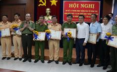 TP.HCM quyết chống kẹt xe cửa ngõ Tân Sơn Nhất