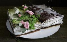 Những chiếc bánh ngọt đẹp không nỡ ăn của mỹ nhân Nga