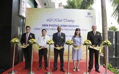 Aviva Việt Nam mở rộng kinh doanh tại Đà Nẵng và Cần Thơ