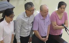 Giảm 2 năm tù cho ông Đinh Mạnh Thắng