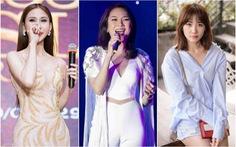8-6: Ca khúc buồn nhất album Tâm 9, cô gái Việt mồ côi thi Miss Asia World