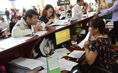Nợ thuế ở TP.HCM đã hơn 30.000 tỉ đồng