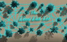Infographic sự giống nhau khó tin của rễ cây với mạng internet