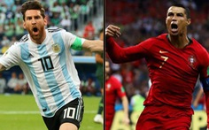 Cựu danh thủ Anh: Harry Kane có thể thay thế cả Messi và Ronaldo
