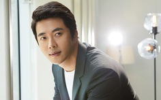 Kwon Sang Woo xác nhận sang Việt Nam vào cuối tháng 7