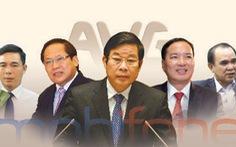 Cảnh cáo Ban cán sự đảng Bộ Thông tin truyền thông