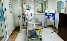 Hà Nội ghi nhận hơn 200 ca mắc sởi trong sáu tháng đầu năm
