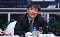 Chủ tịch ACV: Ký bổ nhiệm đồng loạt là thẩm quyền tổng giám đốc