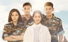 Netflix mua bản quyền 'Hậu duệ mặt trời' phiên bản Việt