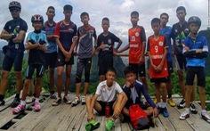 Video hành trình 17 ngày tìm kiếm và giải cứu đội bóng Thái Lan
