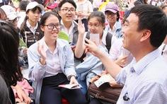 ĐH KHXH&NV TP.HCM ưu tiên xét tuyển 476 thí sinh