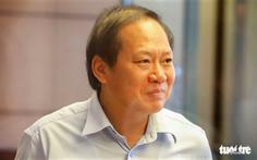 Đường dây đánh bạc ngàn tỉ: Đề nghị xử lý trách nhiệm cựu bộ trưởng Trương Minh Tuấn