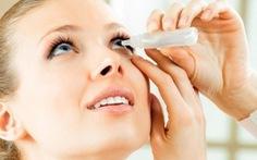 Các nguyên nhân gây đỏ mắt và cách điều trị