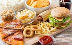 6 thực phẩm có hại cho não bộ