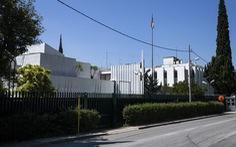 Hi Lạp trục xuất 2 nhà ngoại giao Nga vì cáo buộc can thiệp nội bộ
