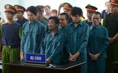 Gây rối ở Bình Thuận, 6 bị cáo bị phạt tù từ 24-30 tháng