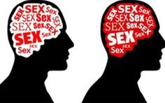 Nghiện tình dục là chứng rối loạn tâm thần?