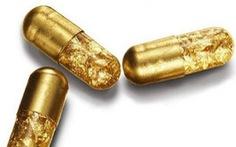 Dùng nano vàng chữa ung thư rất nguy hiểm