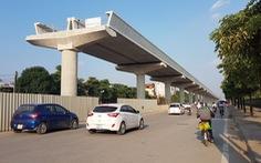 Nhiều sai phạm tại dự án đường sắt Nhổn - ga Hà Nội