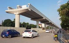 Thanh tra chính phủ kết luận nhiều vi phạm dự án đường sắt Nhổn - Ga Hà Nội