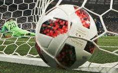 Luận thành bại World Cup: Từ thánh Deschamps đến chàng hề Neymar