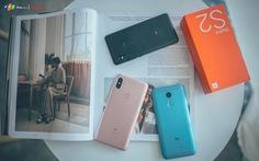 Trúng laptop và robot hút bụi khi mua điện thoại Xiaomi