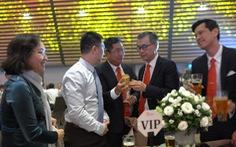 Tỉ phú Thái cử người thay tổng giám đốc Bia Sài Gòn