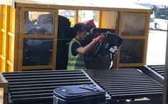 Phạt 7,5 triệu đồng nhân viên hàng không trộm hành lý của khách