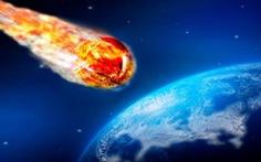 Kế hoạch mới của Mỹ trong việc chặn thiên thạch lao vào Trái đất