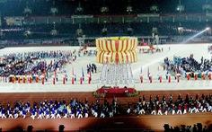 Vì sao TP.HCM không đăng cai SEA Games 2021?