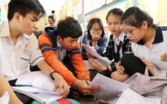 Học sinh THPT Lào Cai không còn phải đi học ngày thứ bảy