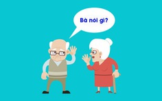 5 dấu hiệu cho thấy bạn đang bị mất thính lực