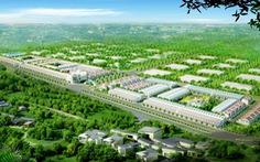 Giới thiệu dự án khu đô thị Western City giai đoạn 2