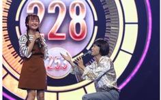 Kay Trần hát 'Cô gái mét 52' nhất tuần Nhạc hội song ca