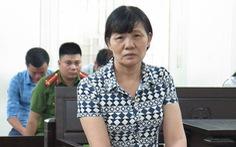 Nước mắt người đàn bà sau 22 năm giết hai con ruột