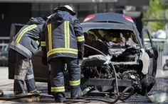 Những lỗ hổng 50 năm nữa chưa chắc khắc phục được của công nghệ ô tô tự lái