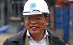 Truy tố nguyên chủ tịch PVTex Trần Trung Chí Hiếu