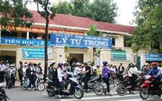 Xin tuyển bổ sung lớp 10 để 'giảm sốc' cho học sinh Nha Trang