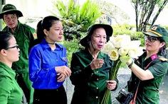 10 nữ thanh niên xung phong Đồng Lộc: nửa thế kỷ yêu thương và bất tử