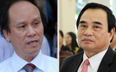 Phong tỏa tài sản  của 2 cựu chủ tịch Đà Nẵng