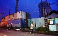 Dự án Tân Bình Apartment phạm 19 lỗi, phạt mức kỷ lục
