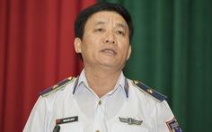 Tàu cảnh sát biển Việt Nam trang bị pháo đúng chuẩn quốc tế