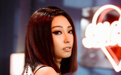 Khổng Tú Quỳnh thoát xác 'bánh bèo' trong MV mới