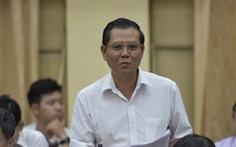 40% nhân sự kém của Đài truyền hình Hà Nội là con 'ông này, bà kia'