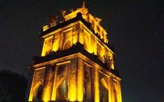 Tháp Rùa - góc nhìn bình yên của Hà Nội