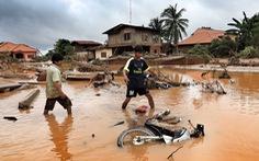 Vỡ đập thủy điện ở Lào: Không lường trước nguy cơ
